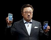 Samsung đặt hết hy vọng vào Galaxy S10 và điện thoại màn hình gập