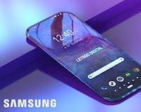 Liệu đây có phải là Samsung Galaxy S11?