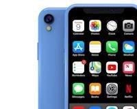 Vui nhộn với concept iPhone X Mini siêu nhỏ gọn