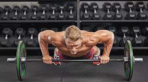 Tập toàn thân sao cho hiệu quả chỉ trong 10 phút?