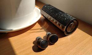 Tai nghe không dây True wireless Pamu Scroll: Gọn, chất, rẻ