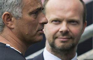 CLIP: Vì sao Mourinho sinh ra là để dành cho Real