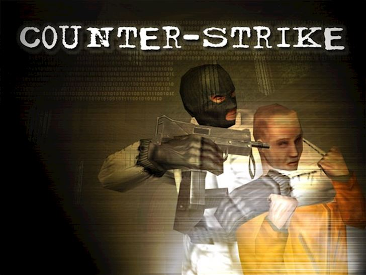 Tai sao nhac den game ban sung nguoi ta chi nho den Counter Strike