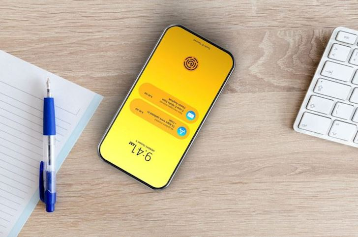 Concept iPhone XR 2