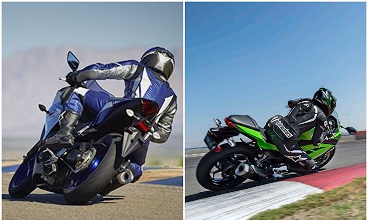 120 triệu nên chọn Yamaha R3 hay Kawasaki Ninja 300