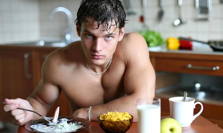 Hiểu sai về calo thì đừng mơ tăng cơ, giảm mỡ