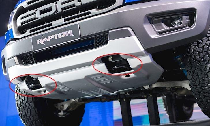 Thú vị với các chức năng bí mật trên xe hơi không phải ai cũng biết