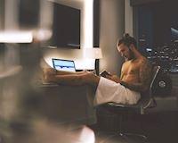 20 điều đàn ông thành đạt làm trước khi đi ngủ