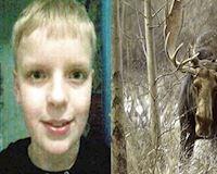 Cậu bé 12 tuổi cứu chị thoát khỏi thú dữ bằng kỹ năng học được trong game