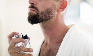 Hướng dẫn nam giới vị trí xịt nước hoa trên cơ thể để giữ hương lâu nhất