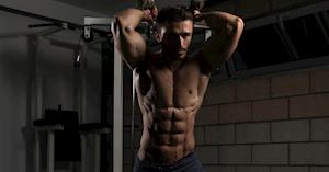 Chương trình tập tăng sức mạnh giúp anh em tập nặng tốt hơn