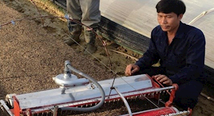 Nông dân @ làm sáng chế công nghệ khiến cộng đồng mạng dậy sóng