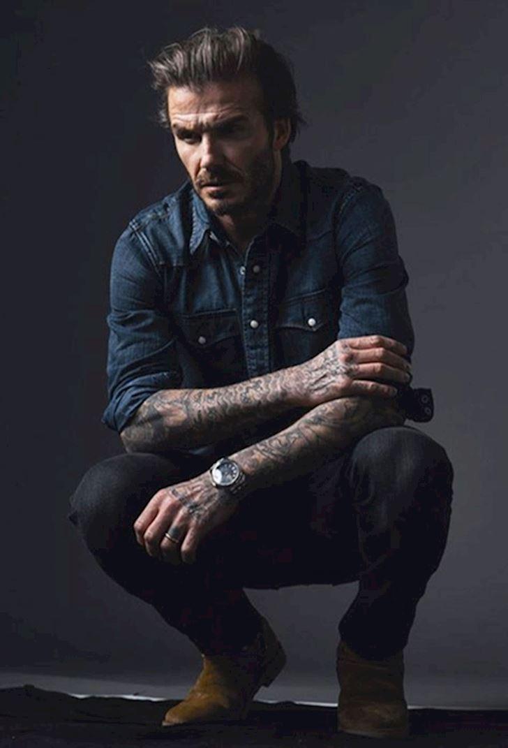 Muon phong do hay mac nhu David Beckham 1