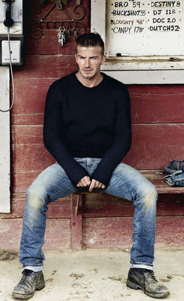 Muon phong do hay mac nhu David Beckham 6