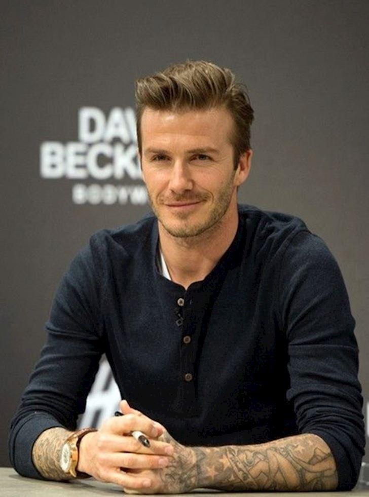 Muon phong do hay mac nhu David Beckham 8