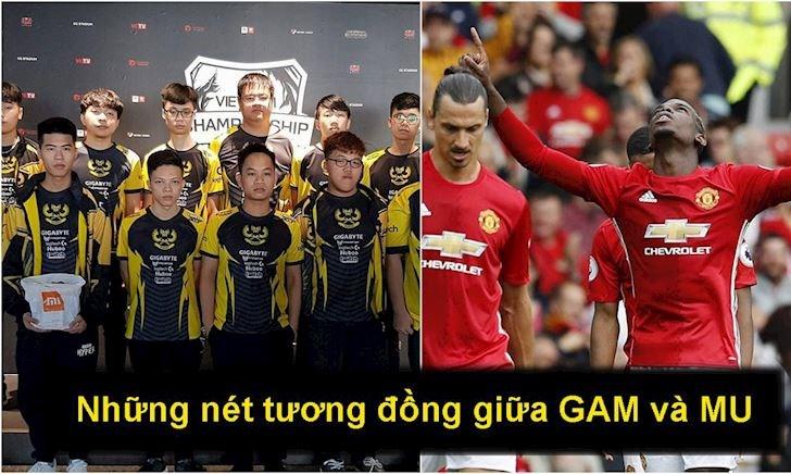 Gam-Net