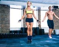 Vì sao nam giới nên tập nhảy dây?