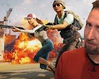 Tại sao PUBG lại có tên là PlayerUnknown's Battlegrounds?