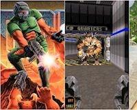 Nhìn lại sự tiến hóa huy hoàng của game bắn súng trong suốt gần 30 năm qua