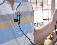 Tự tay tậu dàn karaoke cực rẻ chỉ từ 100.000 đồng và một chiếc smartphone tầm trung
