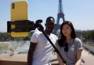 Chiếc điện thoại thông minh nào có camera selfie đỉnh nhất thị trường?