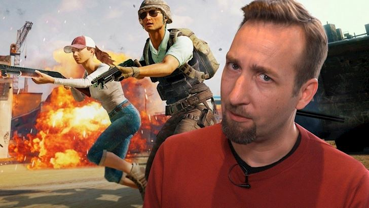 Tai sao PUBG lai co ten la PlayerUnknown's Battleground