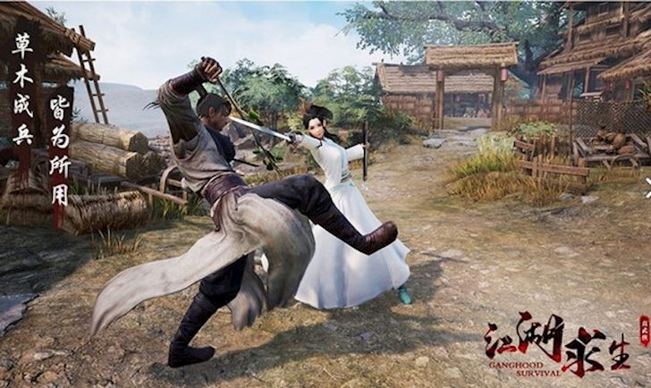 "Trung Quoc da ""vay muon y tuong"" cua PUBG thanh nhung tua game nao"