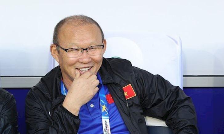 HLV Park Hang-seo ra tiêu chí chọn cầu thủ gốc Việt