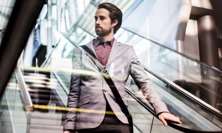10 cách 'thu phục lòng người' thành công qua quần áo nam giới cần biết (P2)