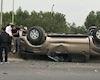 Vì sao xe hơi có 4 bánh nhưng vẫn lật như thường?