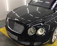 Siêu sang Bentley 10 tỷ sau 10 năm rớt giá thảm hại