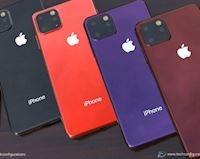 Concept iPhone XI Max tuyệt đẹp bất ngờ xuất hiện với ý tưởng từ các tin đồn gần đây