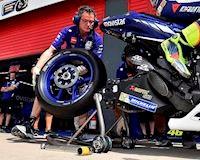 Phụ tùng trên MotoGP sử dụng được bao lâu?