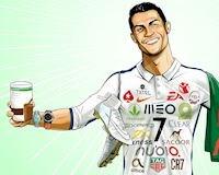 Tiêu tiền như nước, Ronaldo giàu có đến mức nào?