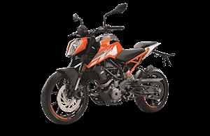 Top những mẫu 300-400cc dành cho giới trẻ