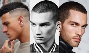 Hướng dẫn toàn tập về tóc đinh dành cho nam giới