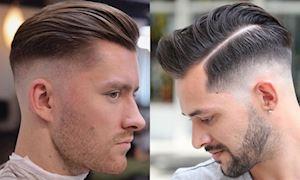 10 kiểu tóc ngắn kết hợp cực bảnh dành cho anh em