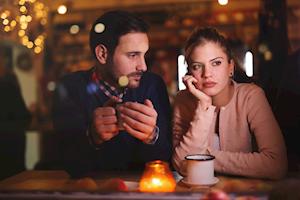 Sự thật mất lòng: 6 dấu hiệu chứng tỏ 'xin lỗi em chỉ xem anh như bạn'