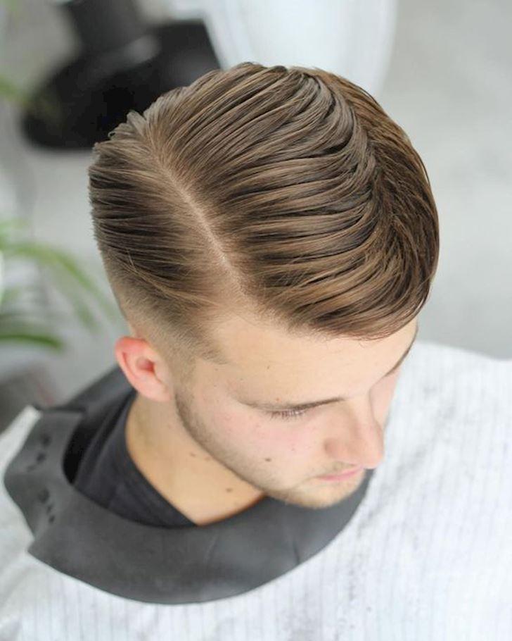 Tết rồi, nếu không cắt tóc thì làm gì để trở nên phong cách bây giờ? 2