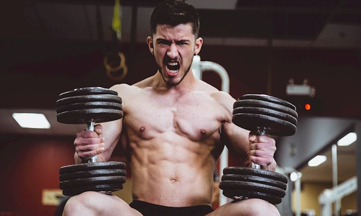 19 điều 'nhắn nhủ' đàn ông để nâng cấp hoàn toàn bản thân trong năm mới