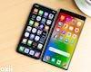 Thao tác cử chỉ trên Bphone 3 khá chỉnh chu khi cân đo iPhone X