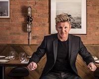 10 bài học thành công từ siêu đầu bếp Gordon Ramsay