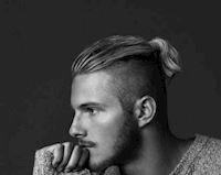 Hướng dẫn cách chăm sóc tóc xoăn dành cho nam giới
