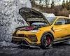 Lộ diện Lamborghini Urus mạnh nhất thế giới tới 800 mã lực