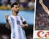 Sir Alex đánh giá Messi trên trình Maradona