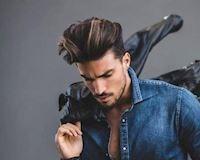 Cách vuốt tóc undercut nam và tìm hiểu kiểu tóc undercut là gì?