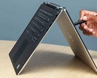 5 laptop 'biến hình' 2 trong 1 tốt nhất vừa học vừa làm khá đã cho mọi người sử dụng