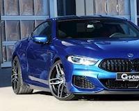 """BMW M850i """"đẹp xỉu"""" khi qua tay hãng độ G-Power"""