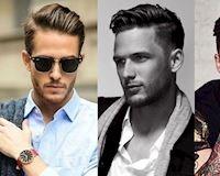 10 kiểu tóc thịnh hành nhất với nam giới và những dấu hiệu nhận biết chúng