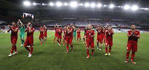 Tỉnh giấc đi, bóng đá Việt đừng có mơ World Cup